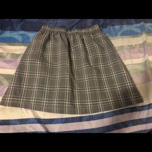 5 skirts